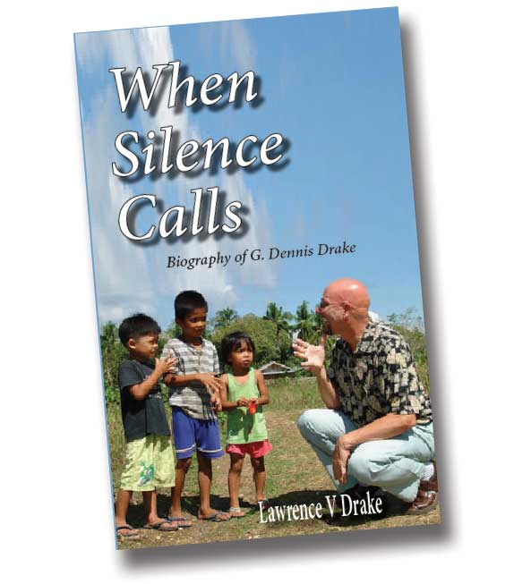 When Silence Calls book cover